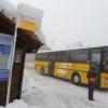 Du changement dans les horaires des transports publics