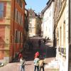 Neuchâtel : un passé respectable et un présent festif