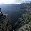 La montagne de Chaumont et ses sentiers pédestres