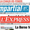 Site de l'Express/Impartial arcinfo.ch payant