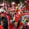 Euro 2012 à Neuchâtel