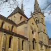Un site Internet consacré au patrimoine de Neuchâtel et à la Pierre jaune