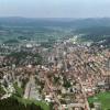 La Chaux-de-Fonds : la plus haute ville d'Europe