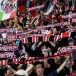 Supporters xamaxiens