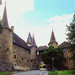 Château de Colombier
