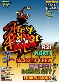 street-festival-contest-2009